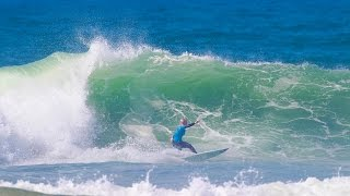 2016 Quiksilver & Roxy Pro Casablanca Highlights: Eight Surfers will battle on Finals Day thumbnail