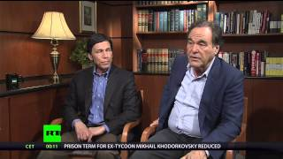 [72] End of the World? Oliver Stone on Obama