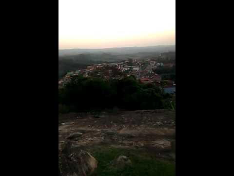 Por do sol de Resende costa Minas gerais