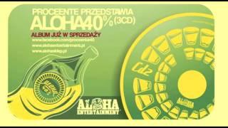 EmazetProcent, Łysonżi, VNM, Green feat. DJ Slip - Szczyt (prod. Zbylu) (ALOHA 40%)
