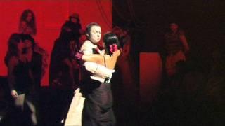Der Letzte Tango von Wies