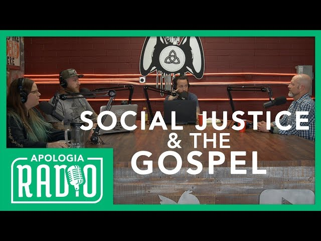 Social Justice & the Gospel with Dr. James White