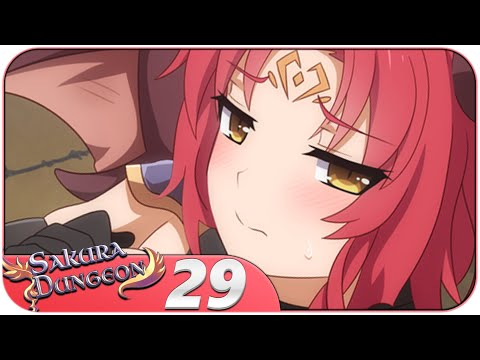 Sakura Dungeon (PC, Let's Play) | The Climax! | Part 29