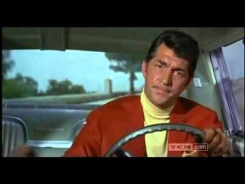 Dean Martin - I'm Not the Marrying Kind (Matt Helm Theme From