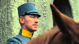LE DÉSERT DES TARTARES (Il Deserto dei Tartari) de Valerio Zurlini - Official trailer - 1976