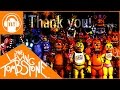 Fnaf Remix Song