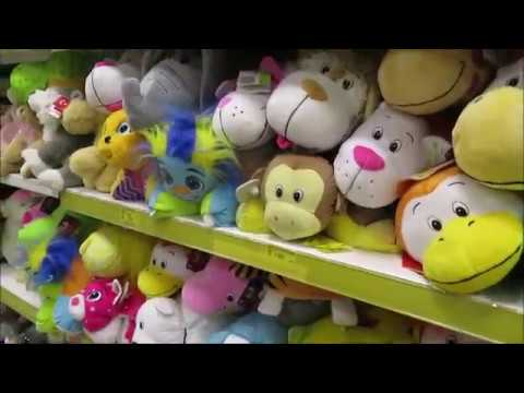 Магазин Дочки Сыночки готовится к школе/ игрушки-перевертыши/ школьная форма