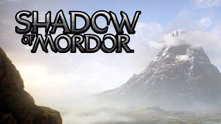 MIDDLE-EARTH: SHADOW OF MORDOR - Gameplay em Português! (Terra-Média: Sombras de Mordor)