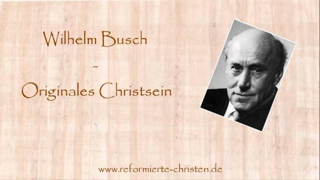 Christsein