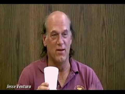 Jesse Ventura  talks about CIA implanted in State Government, his CIA interrogation and trip to Cuba!