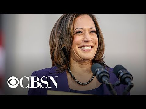 Kamala Harris campaigns in South Carolina
