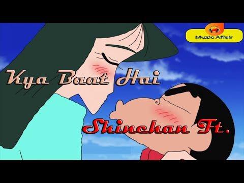 hardy-sandhu-kya-baat-hai---proper-patola-remix-ft.-shinchan-||-muzic-affair-2018