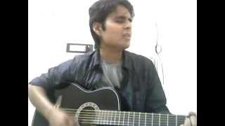 pani da rang guitar acoustic cover n cords by mridul