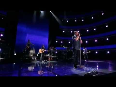 Rascal Flatts - Come Wake Me Up - CMA Music Festival 2012