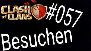 Clash of Clans Deutsch 057 Handy Besuchs Folge