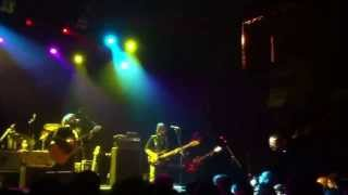 The Breeders Opened live Webster Hall