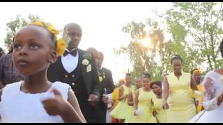 Best Wedding In South Africa (Highlights)