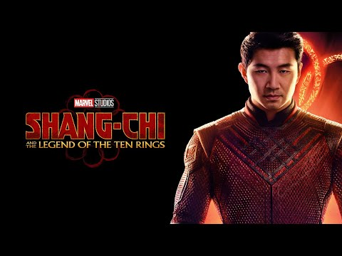 My rejected music pitch for Shang-Chi