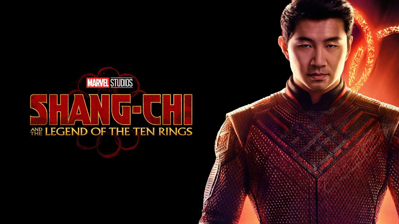 How I would pitch composing for Shang-Chi