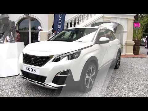 ''Peugeot''พร้อมบุกตลาดไทย