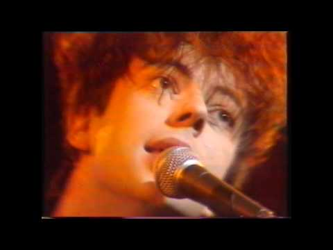 Ian McCulloch - Faith and Healing (The Late Show, BBC2 1989)