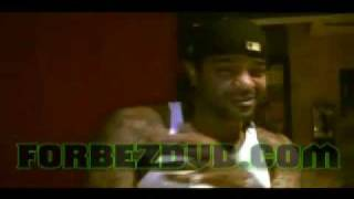 "Jim Jones ""I Got Plenty Money"" (Official Music Video) (new song 2009) + Download"