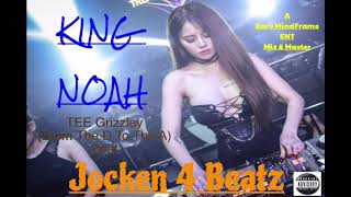 RMF King Noah - Jocken 4 (Tee Grizzley From The D To The A Remix) Hip/Hop Music