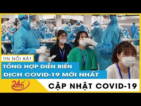 Tin tức Covid-19 nóng nhất sáng 26/5   Dịch Corona mới nhất ngày hôm nay ca nhiễm mới kỷ lục   TV24h