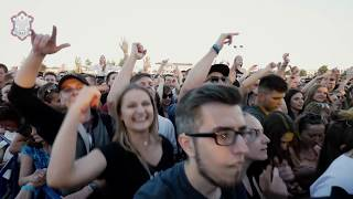 WAT - MEGAWAT 2018 - Dzień 2 - HIP ROCK HOP (TEDE, ICH TROJE, KĘKĘ, LADY PANK, QUEBONAFIDE)