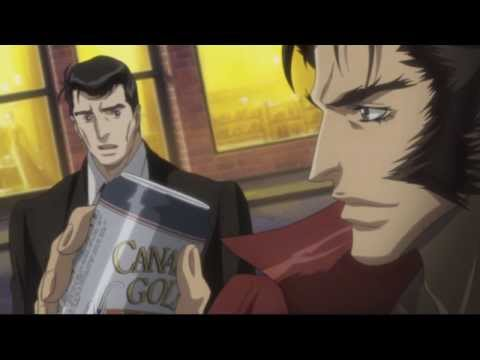 Marvel Anime: Wolverine - Trailer (German)