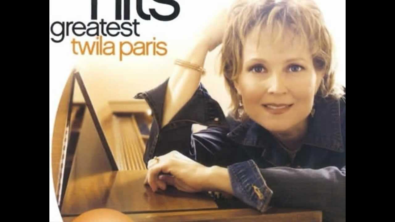 I See You Standing TWILA PARIS