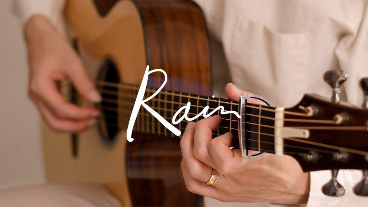 Rain / Satoshi Gogo (original composition)
