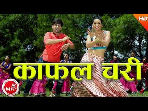 New Lok Dohori 2074/2017 | Kafal Chari - Kulendra BK & Bina Chhantyal Ft. Durgesh & Ranjita