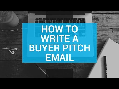 how-to-write-a-buyer-pitch-email