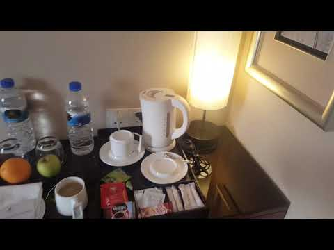 Nice Hotel Room| Mountain view Room| Room in Grand Sultan| Best hotel in Bangladesh.