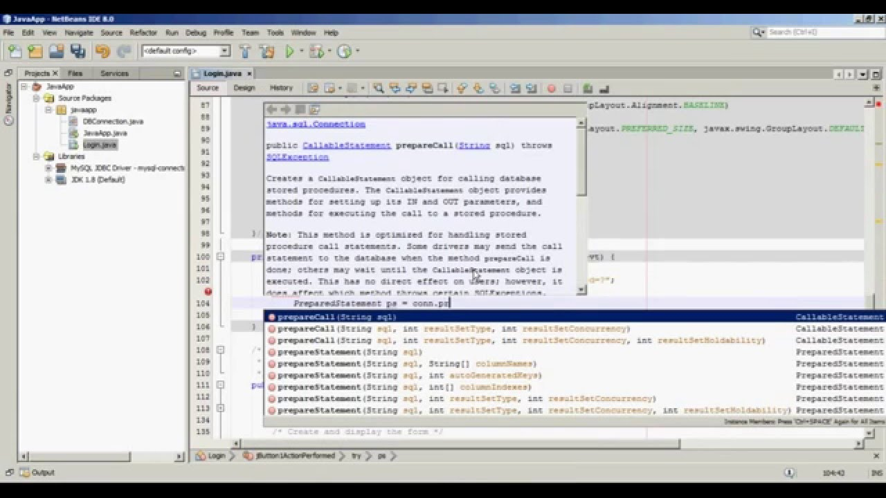 The NetBeans E-commerce Tutorial - Introduction
