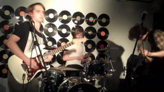 The Rochambros: Freak Scene (Dinosaur Jr. cover)- 01/16/10
