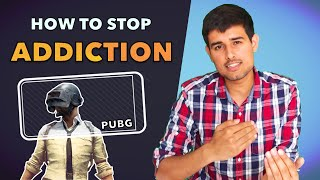 Science of PUBG Addiction: How to Stop Playing? | Analysis by Dhruv Rathee