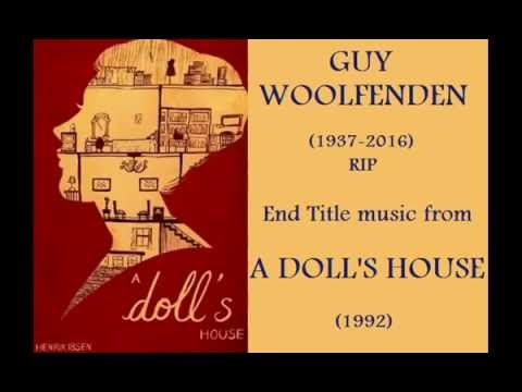 Guy woolfenden music from a doll 39 s house 1992 youtube for 1992 house music