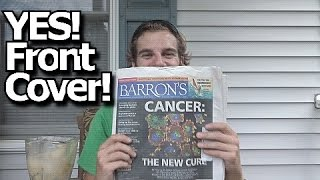Yale Found a Cure for Cancer!