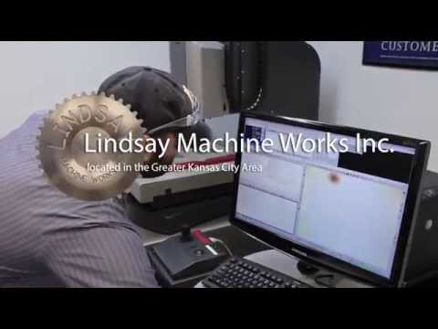 Machine Shop  - 2015 Quality Control & Quality Assurance Inspection