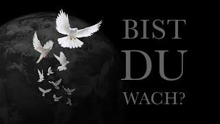 AZZI MEMO - BIST DU WACH? (Benefiz Song für Hanau) [Official Video]