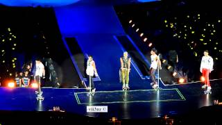 Video [Fancam HD] Big Bang - Cafe - Singapore Alive Tour 2012 120928 download MP3, 3GP, MP4, WEBM, AVI, FLV Juli 2018