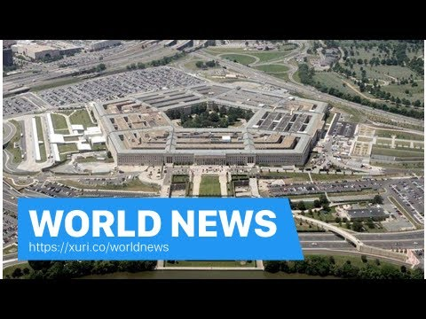 World News - Pentagon reviewing security after fitness apps show locations