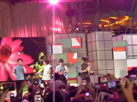 SM*SH Kala Cinta Menggoda (Launching Album 26 June 2011)