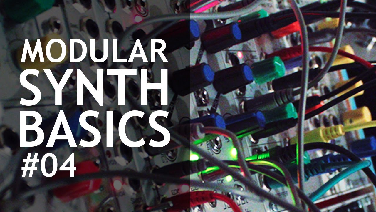 The Magic Of Modular Synths (And Why Artists Love Them) - Metalphoto