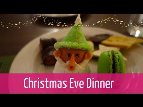 Christmas Eve Dinner Buffet di Gran Melia di Jakarta | Ngopi dengan Nani