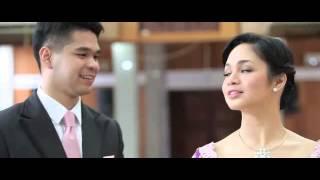 Video Pernikahan Adat Batak - Wedding Mita & Daud (Cinematic adat Batak)