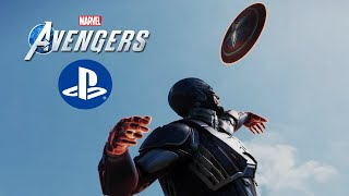 i didn't want to say this | Marvel's Avengers Game