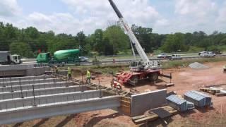 Ernst Concrete   ER Snell bridge project 080416v